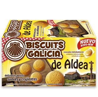 biscuits de aldea, galleta tradicional