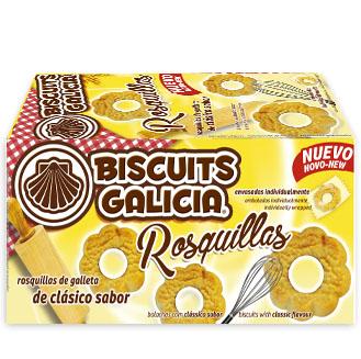rosquillas galleta anis