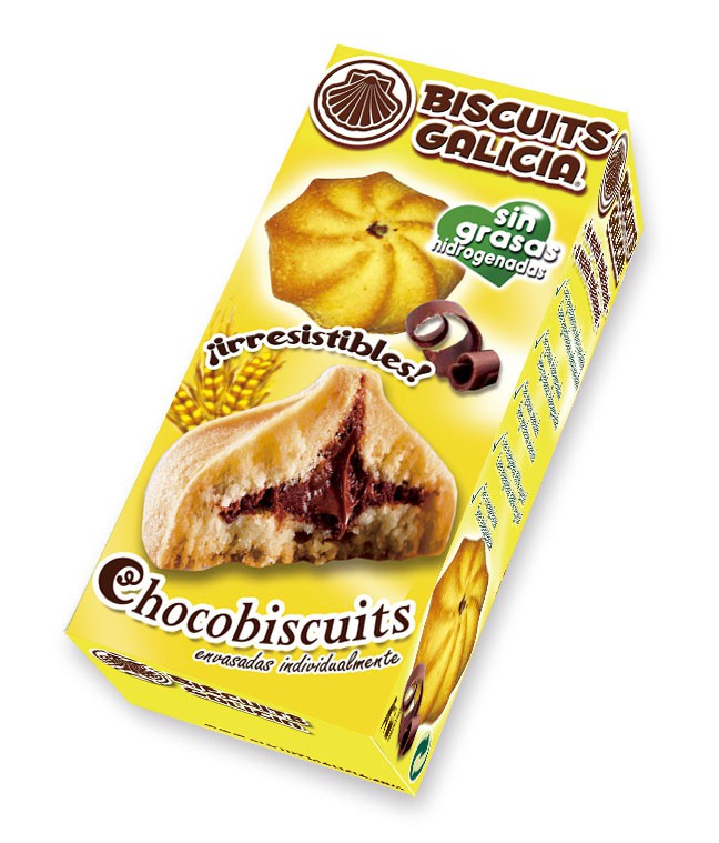 vending biscuits galicia